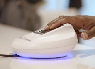 Refusal To Give Fingerprints